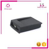 Leitor de cartão RFID sem contato compatível com plug-in USB 13.56MHz