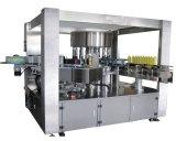 Rotierender runde Flaschen-heißer Kleber-Etikettiermaschine (RTB-300)