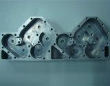 Filtre en aluminium personnalisé de transmission