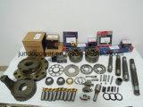 Pièce de rechange de pompe hydraulique pour l'excavatrice K3V180