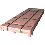 2017 prezzo di alluminio di fabbricazione del piatto 1060 dello strato di vendita calda