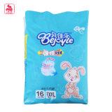 China-Export gedruckte starkes saugfähiges wasserundurchlässiges Baby-Bambustuch-Windel