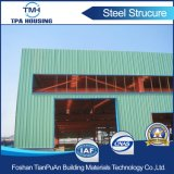 Costruzione prefabbricata della Camera della struttura d'acciaio di montaggio