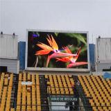 A maioria de parede de venda do vídeo da visualização óptica do diodo emissor de luz da cor cheia