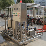 Pasteurizador da placa do suco do leite da bebida