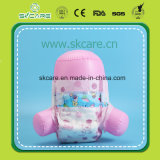 Thick baby dia. by with High Absorbency