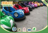 Fibra de Vidrio Kids Indoor Amusement Rides Juegos Máquinas Bumper Cars