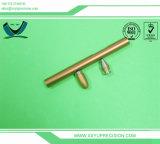 OEMによってカスタマイズされるCNCの鋳造アルミのコンポーネント