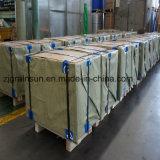 20 feuille d'aluminium du millimètre 5083-O