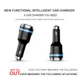 1마리의 다기능 면도칼 지능적인 차 충전기에 대하여 새로운 4