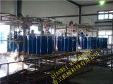 Mango Juice Aseptic Filler Empaquetado en Bolsa Aséptica en Tambor