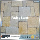 Pedra de pavimentação da entrada de automóveis barata chinesa por atacado dos Pavers do granito