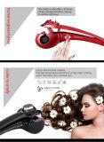 De PRO Perfecte Automatische Krullende Ijzers van het Haar, de Krulspelden van het Haar