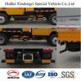 10m Dongfeng 수직 플래트홈 트럭 Euro5 새로운 디자인
