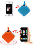 TF 카드 포도주 남비 소형 Bluetooth 스피커