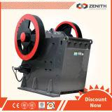 Máquina machacante de piedra de la eficacia alta para la venta