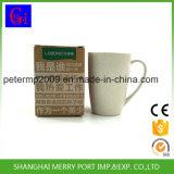 Taza de café de calidad superior del trigo de la promoción