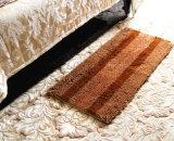 Haupttextilnoppe, die hohen Stapel-Chenille Microfiber Wolldecke-Teppich ausbreitet
