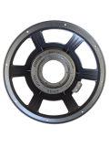 El altavoz audio de 18 pulgadas P parte el marco de aluminio