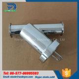 Edelstahl-gesundheitlicher Tri Schelle Y-Typ Filter (DY-F019)