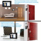 Téléphone visuel de porte de WiFi de Neweat pour le moniteur et les téléphones d'intérieur sans fil