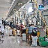Brasilien-genehmigte Standardnetzanschlußkabel von drei Stiften mit TUV-Bescheinigung