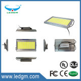 IP67 100W 세륨 UL Dlc (보장 5 년)를 가진 모듈 LED 높은 만 투광램프