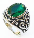 Conseguir a su propia reproducción del diseño los anillos de campeonato del Super Bowl del acero inoxidable