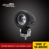 "2 ""10W Bicycle Motorcycle Light LED Driving Lights"