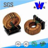 Toroidal Wirewound Drosselklappen-Ring-Energien-Drosselspule mit ISO9001