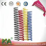 Nylon Coated спиральн вязка Провода-O