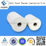 Pellicole termiche del velluto della laminazione BOPP di BOPP della pellicola superiore di tocco morbido