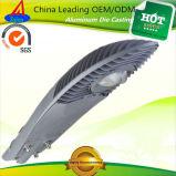 Alloggiamento di alluminio di illuminazione dell'indicatore luminoso di via 150W