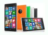 Новый телефон для Nokia Lumia 830 открыл первоначально чернь
