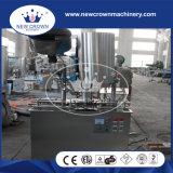 Metallüberwurfmutter-Maschine