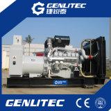 12kVA-2250kVA de diesel Reeks van de Generator met Leroy Somer van de Motor Perkins Generator