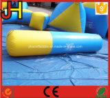 Alta qualità gonfiabile Paintball gonfiabile del gioco del carbonile di Paintball