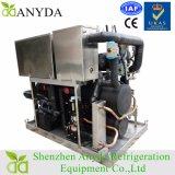 tipo refrigerador do pistão 25HP de água Water-Cooled com compressor de Bitzer