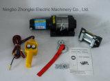 Torno eléctrico para vehículos off-road / Camión / Tractor