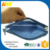 PVC Windowsが付いている熱い普及した方法ポリエステルカスタム装飾的な袋