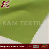 tela de 100%Polyester 184t Taslan para la ropa al aire libre con revestido