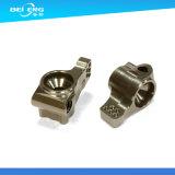 Алюминий разделяет части принтера 3D CNC подвергая механической обработке филированные радиотехнической аппаратурой
