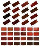 Verniz do plutônio de Hualong com 50/70% de lustro para liso