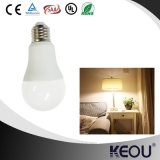 Ampoule de l'homologation A60 12W 1000lm DEL de RoHS SAA de la CE avec le prix usine