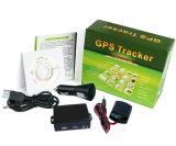 Waterdichte Lange Persoonlijke GPS van de Auto van het Apparaat van de Magneet van de ReserveTijd Volgende Mini Draagbare Drijver In real time