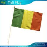 bandeiras da mão de Canadá do poliéster da economia 75D de 90*150cm (J-NF10F02026)
