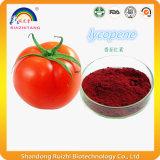 Extracto orgânico de tomate em pó de licopeno