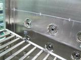 판매 동적인 통행 상자 또는 이동 상자에서, 공기 샤워를 가진 청정실 통행 상자