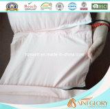 100% algodón Herradura extraíble a L Forma embarazada de maternidad total de cuerpo completo Almohada