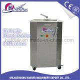 máquina hidráulica do cortador da massa de pão de pão da cozinha do divisor da massa de pão